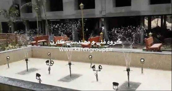 مجتمع مسکونی خلیج فارس